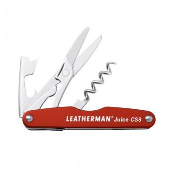 Инструмент Лезерман Джус CS3 оранжевый - купить (заказать), узнать цену - Охотничий супермаркет Стрелец г. Екатеринбург