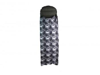 Спальный мешок ПетроВит 90*220 Scout Junior - купить (заказать), узнать цену - Охотничий супермаркет Стрелец г. Екатеринбург