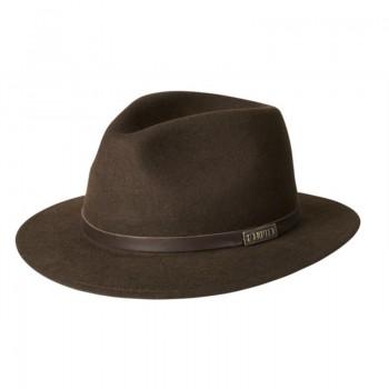Шляпа Harkila Jura Soil brown - купить (заказать), узнать цену - Охотничий супермаркет Стрелец г. Екатеринбург