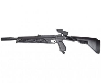 МР-651 К-09 пистолет газобаллонный, ряд - купить (заказать), узнать цену - Охотничий супермаркет Стрелец г. Екатеринбург