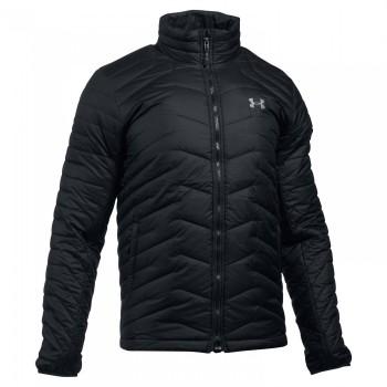 Куртка Under Armour UA CGR Jacket-BLK 1303058-001 - купить (заказать), узнать цену - Охотничий супермаркет Стрелец г. Екатеринбург