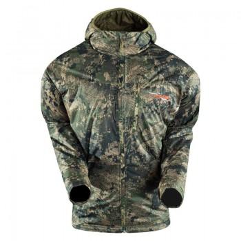 Куртка Kelvin Lite Hoody Ground Fotest - купить (заказать), узнать цену - Охотничий супермаркет Стрелец г. Екатеринбург