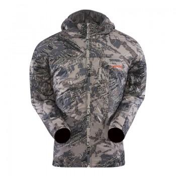Куртка Kelvin Lite Hoody Open Country - купить (заказать), узнать цену - Охотничий супермаркет Стрелец г. Екатеринбург