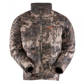 Куртка Sitka Kelvin Lite Jacket Optifade Open Country - купить (заказать), узнать цену - Охотничий супермаркет Стрелец г. Екатеринбург