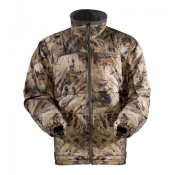 Куртка Sitka Kelvin Jacket Optifade Waterfowl - купить (заказать), узнать цену - Охотничий супермаркет Стрелец г. Екатеринбург