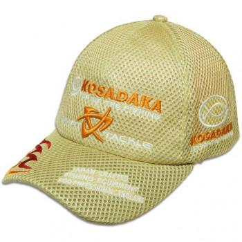 """Бейсболка """"KOSADAKA"""" Smart Tackle сетка бежевая - купить (заказать), узнать цену - Охотничий супермаркет Стрелец г. Екатеринбург"""