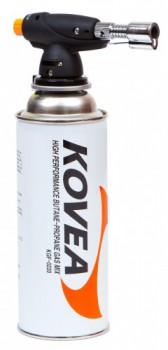 Резак газовый Kovea MicroTorch KT-2301 - купить (заказать), узнать цену - Охотничий супермаркет Стрелец г. Екатеринбург
