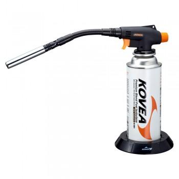 Газовый резак KOVEA Free Neck Gas Torch - купить (заказать), узнать цену - Охотничий супермаркет Стрелец г. Екатеринбург