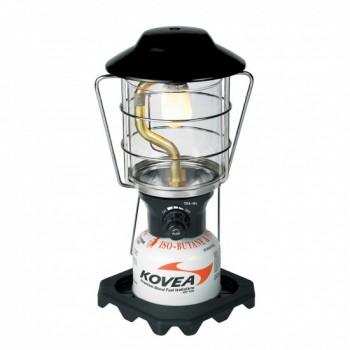 Лампа газовая большая Kovea Lighthouse Gas Lantern (параметр освещенности-110 lu - купить (заказать), узнать цену - Охотничий супермаркет Стрелец г. Екатеринбург