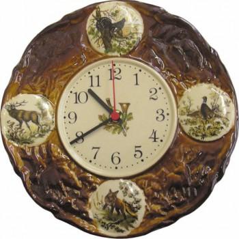 Настенные часы KOZAP 26cм (38) - купить (заказать), узнать цену - Охотничий супермаркет Стрелец г. Екатеринбург