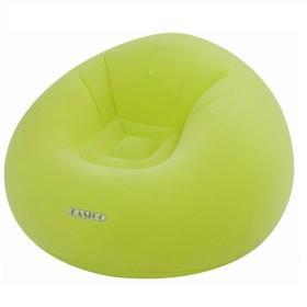 Кресло Relax Easigo Lazy Chair 105х105х65 салатовое - купить (заказать), узнать цену - Охотничий супермаркет Стрелец г. Екатеринбург