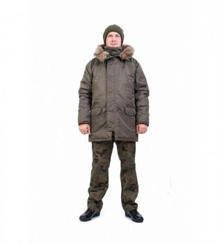 Куртка зимняя Хаски.405-003 - купить (заказать), узнать цену - Охотничий супермаркет Стрелец г. Екатеринбург
