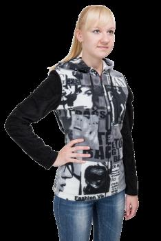 Куртка Авеню /флис/ газета - купить (заказать), узнать цену - Охотничий супермаркет Стрелец г. Екатеринбург