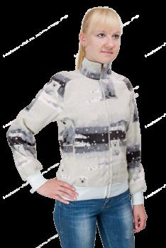 Куртка Умка /флис/ белый медведь - купить (заказать), узнать цену - Охотничий супермаркет Стрелец г. Екатеринбург