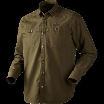 Рубашка Harkila Pro Hunter L/S Lake Green - купить (заказать), узнать цену - Охотничий супермаркет Стрелец г. Екатеринбург