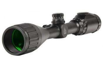 Прицел Leapers 3-9x50 Tru Hunter IE AO 25,4 мм подсветка (36цв), сетка-нить, кольца - купить (заказать), узнать цену - Охотничий супермаркет Стрелец г. Екатеринбург