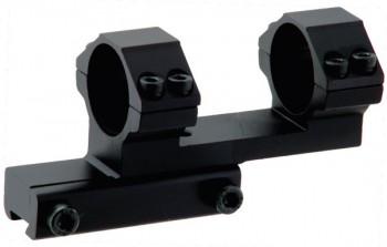 Кронштейн Leapers AccuShot 25,4 мм (вынос 38 мм на 11 мм) - купить (заказать), узнать цену - Охотничий супермаркет Стрелец г. Екатеринбург