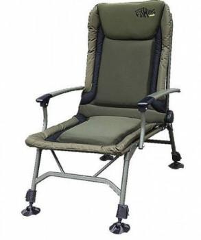 Кресло карповое Norfin Lincoln NF - купить (заказать), узнать цену - Охотничий супермаркет Стрелец г. Екатеринбург