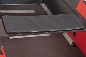 Накладка на сиденье 2шт + сумка 95 черная - купить (заказать), узнать цену - Охотничий супермаркет Стрелец г. Екатеринбург