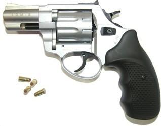 Револьвер сигнальный Taurus LOM-S к.5,6х16 хром  - купить (заказать), узнать цену - Охотничий супермаркет Стрелец г. Екатеринбург