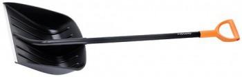 """Лопата для снега """"Fiskars"""" 350мм., 1310мм., 1050гр. облегченная - купить (заказать), узнать цену - Охотничий супермаркет Стрелец г. Екатеринбург"""
