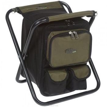 Стул-рюкзак Norfin Luton NF - купить (заказать), узнать цену - Охотничий супермаркет Стрелец г. Екатеринбург