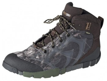 Ботинки Harkila Lynx GTX6 Mossy Oak New Break Up - купить (заказать), узнать цену - Охотничий супермаркет Стрелец г. Екатеринбург