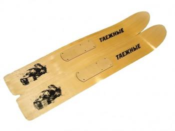 Лыжи Таежные 125 см ш.235мм - купить (заказать), узнать цену - Охотничий супермаркет Стрелец г. Екатеринбург