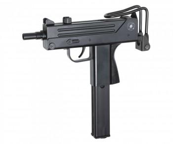 Пистолет-пулемет пневматический ASG Ingram M11 GNB 4,5 мм - купить (заказать), узнать цену - Охотничий супермаркет Стрелец г. Екатеринбург