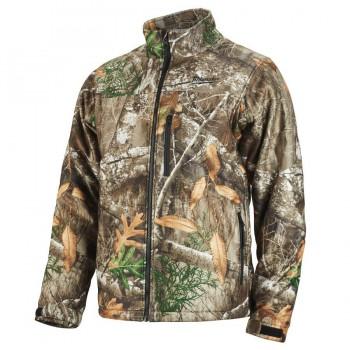 Куртка Milwaukee камуфляж M12HJCAMO5-0 (XL) - купить (заказать), узнать цену - Охотничий супермаркет Стрелец г. Екатеринбург