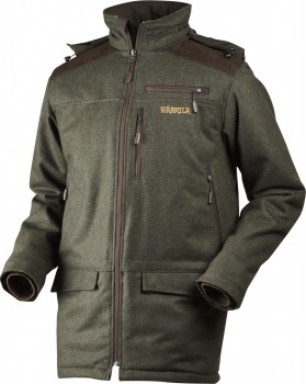 Куртка Harkila Metso Insulated Hunting Green - купить (заказать), узнать цену - Охотничий супермаркет Стрелец г. Екатеринбург