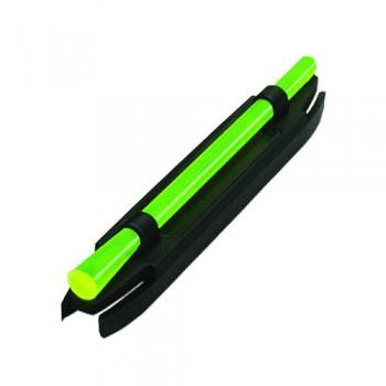 Мушка HiViz зеленая 5,5мм 8,3мм - купить (заказать), узнать цену - Охотничий супермаркет Стрелец г. Екатеринбург