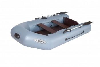 Лодка Лоцман М-280 ЖС - купить (заказать), узнать цену - Охотничий супермаркет Стрелец г. Екатеринбург
