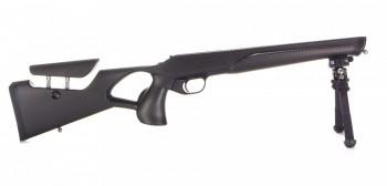 Углепластиковая ложа Raven Arms RBM-82 - купить (заказать), узнать цену - Охотничий супермаркет Стрелец г. Екатеринбург