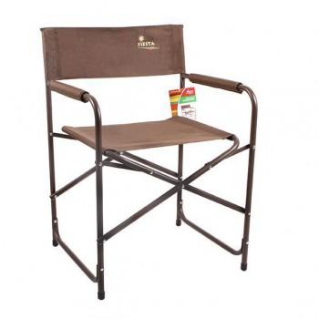 Кресло Fiesta Maestro Light сталь ST-009 - купить (заказать), узнать цену - Охотничий супермаркет Стрелец г. Екатеринбург