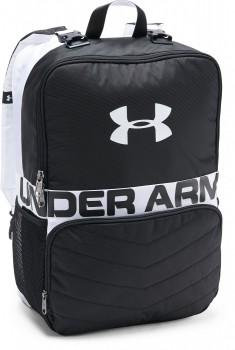 Рюкзак Under Armour Make Your Mark Backpack 1308344-001 - купить (заказать), узнать цену - Охотничий супермаркет Стрелец г. Екатеринбург