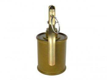 Макет ручной гранаты РГ-42 - купить (заказать), узнать цену - Охотничий супермаркет Стрелец г. Екатеринбург