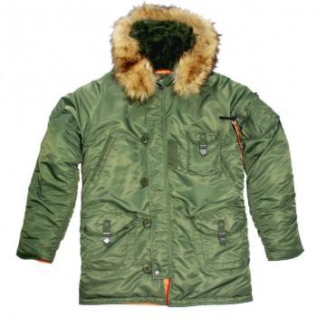 Куртка MARSHAL RIFLE GREEN/ORANGE - купить (заказать), узнать цену - Охотничий супермаркет Стрелец г. Екатеринбург