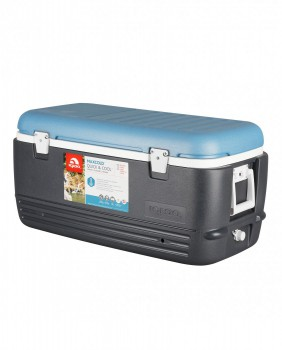 Изотермический пластиковый контейнер Igloo MaxCold Quick&Cool 100 - купить (заказать), узнать цену - Охотничий супермаркет Стрелец г. Екатеринбург