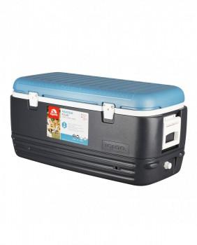Изотермический пластиковый контейнер Igloo MaxCold Polar 120 - купить (заказать), узнать цену - Охотничий супермаркет Стрелец г. Екатеринбург