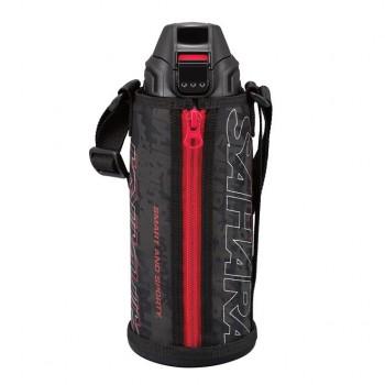 Термос Tiger Black MBO-B100 K, 1 л - купить (заказать), узнать цену - Охотничий супермаркет Стрелец г. Екатеринбург