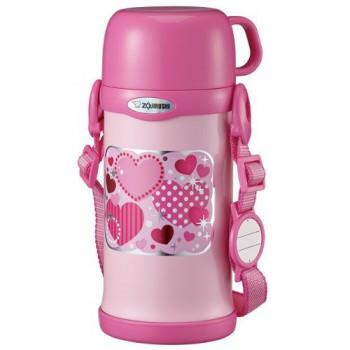 Термос Zojirushi SC-MC60 0.6л Pink 2PZ - купить (заказать), узнать цену - Охотничий супермаркет Стрелец г. Екатеринбург