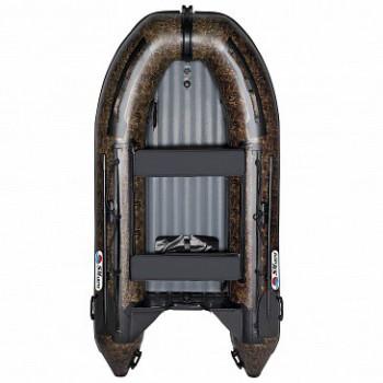 Лодка SMarine MD-365 (lawn camo/black) IB - купить (заказать), узнать цену - Охотничий супермаркет Стрелец г. Екатеринбург