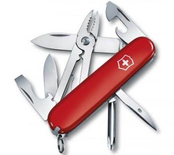 Нож Victorinox Mechanic 1.4623 - купить (заказать), узнать цену - Охотничий супермаркет Стрелец г. Екатеринбург