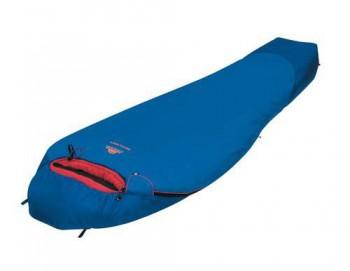 Мешок спальный Alexika Megalight синий, правый, 9201.03051 - купить (заказать), узнать цену - Охотничий супермаркет Стрелец г. Екатеринбург