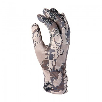 Перчатки Sitka Merino Liner Glove Optifade Open Country - купить (заказать), узнать цену - Охотничий супермаркет Стрелец г. Екатеринбург