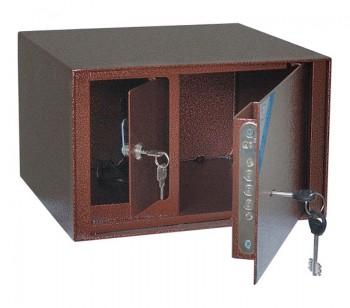 Шкаф пистолетный ШП-3 без подставок - купить (заказать), узнать цену - Охотничий супермаркет Стрелец г. Екатеринбург
