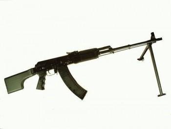 Макет ручного пулемета Калашникова РПК-74М - купить (заказать), узнать цену - Охотничий супермаркет Стрелец г. Екатеринбург