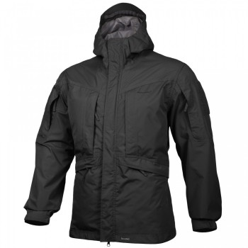 Куртка Pentagon Monsoon Softshell Black - купить (заказать), узнать цену - Охотничий супермаркет Стрелец г. Екатеринбург