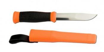 Нож Morakniv 2000 оранжевый нержавеющая сталь - купить (заказать), узнать цену - Охотничий супермаркет Стрелец г. Екатеринбург